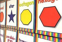 Classroom Decor Inspiration / I like a bright, colorful classroom and love searching for more decorating ideas for my own classroom.  This board is all about inspiring classroom spaces, decorating ideas, DIY projects and products to help you decorate your classroom.