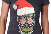 SoRock Shop's Holiday Apparel! / Dress to impress this holiday season with SoRock's Holiday Apparel!