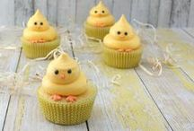 Holiday Recipes - Easter / Easter Recipes, Easter Treats, Recipes for Easter