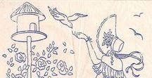 Desenhos :D