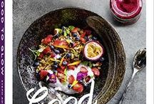 Good to Glow The Book / Delicious, nourishing recipes from around the globe, hand picked by Authors Steph Adams and Tali Shine