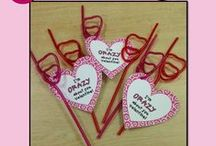 Celebrating in the Classroom / Let's Celebrate!  I have collected resources for many of your classroom celebrations right here  ~ New Years, Groundhog  Day, Valentine's Day, Easter, Mother's Day and Father's Day.  There are craft ideas, decorating ideas and other fun for those special days in the classroom.