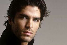 Eduardo Verastegui / singer/model/actor from Mexico