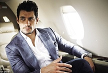 David Gandy / For Maisey :)