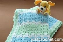 Free Baby Afghan & Blanket Crochet Patterns / Original baby afghan and Blanket FREE Crochet Patterns, written in USA and UK format. Visit:- www.patternsforcrochet.co.uk to get more patterns to print out. / by Patternsforcrochet