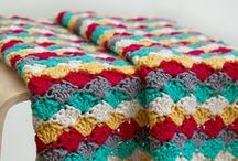 Crochet Baby Shawls & Blankets / A selection of Crochet Baby Shawls & Blankets I like.  Please visit my website for my own originally designed FREE crochet patterns www.patternsforcrochet.co.uk  / by Patternsforcrochet