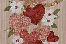 QUILTING / by Janice Terry