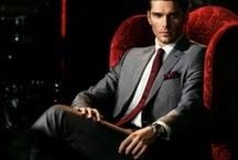 Tuxedo, suits men clothes