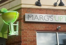 Marg's Uptown Location