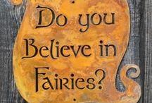 Disney Fairy's