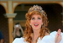 Other disney princesses