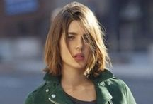 Charlotte Casiraghi / Charlotte Marie Pomeline Casiraghi was born on August 3, 1986. She is the second eldest of the trio. She is the only daughter of Caroline and Stefano. She is named for her maternal great-grandmother Princess Charlotte, mother of Prince Rainier. Charlotte is an amateur equestrian and is also an accomplished journalist and magazine editor. Charlotte is the face of Gucci's Forever Now campaign and is the brand's ambassador for equestrian sports.  / by Casiraghi Trio