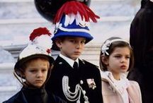 Monaco National Day / by Casiraghi Trio