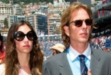 Monaco Grand Prix / by Casiraghi Trio