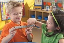 Maths / A selection of popular maths products from Learning Resources UK.