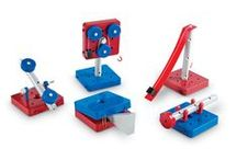 Construction for Children / A selection of constructions toys and resources from Learning Resources UK