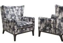 David Shaw chairs