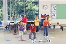 After School Clubs / Resources and activities to support your After School Clubs.