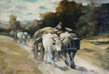 Romanian Art