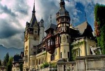 Romanian Castles and Palaces