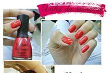 Nails - Unhas