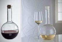 Unique Wine Decanters