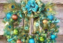 Wreaths For All Occasions.... / by Londa Maldonado