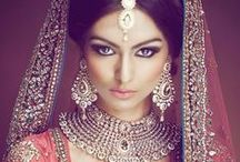 India / Sari
