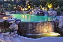 piscine / produit pour piscine #piscine #materiel #pompe #skimmer