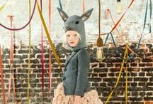 Carnival costume for kids
