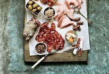 Chow Down on Charcuterie