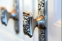 HANDLES & KNOBS