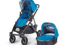 Single Strollers / Looking for your perfect single stroller? I can help you with that.