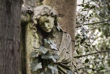 Graveyard impressions