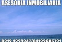 Asesoria Inmobiliaria 0212.4223247/04123605721 / Asesora Inmobiliaria Certificada   0212.4223247/04123605721