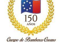 Bomberos / Imagenes de Cuarteles, bomberos en acción,Insignias y parches, carros-bomba etc.