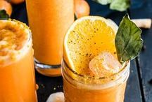 Drinking Well / Dive in and find expert knowledge, powerful and simple recipes, plus a whole lot of passion for all things juice and smoothie related. Sign up for our e-newsletter to receive regular doses of our blogging goodness: http://ritualwellness.projectjuice.com/