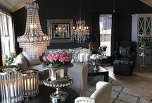 Chic#classy#opulent
