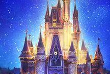 Disney favourites / Everything disney related