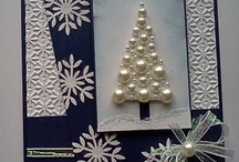 Cards - Christmas / Inspiration for handmade cards