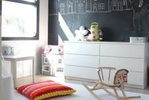 ATMOSPHERE For kids room