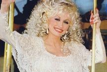 Dolly Parton Love / I cannot help myself:  I LOVE Dolly! / by Beth Huntington