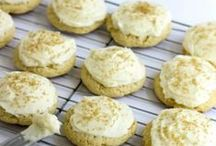 Cookie Recipes / Cookies for every occasion & every kind of cookie recipe imaginable.  / by Coffee With Us 3