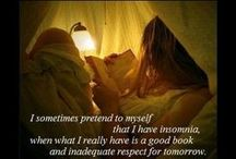 Reading and Fairytale Dreams / by Chelsea Rivera