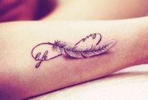 Tattoos / Tattoos that inspire me