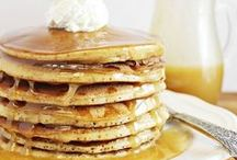 Breakfast Ideas / Recipes for the most important meal of the day: Breakfast!! / by Coffee With Us 3