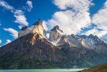 Chile / Dulce Patria