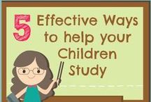 Parenting Tips / Tips, Tricks, & Advice for raising your kids / by Coffee With Us 3