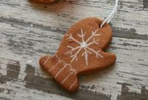 All Things Winter / Snowmen, winter crafts & activities, hearty food.