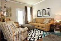 Villages Of Campbell Oaks: Interiors / There's a luxurious lifestyle waiting for you...